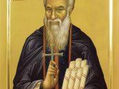 Preotul Gheorghe Calciu Dumitreasa, pe cale a fi canonizat la Manastirea Petru Voda