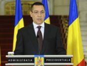 Victor Ponta: Autostrăzile nu stau în Ministerul Transporturilor; Băsescu nu stie, este mai batran