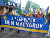 Presa din Secuime, finantata de ONG–uri controlate de Guvernul Ungariei