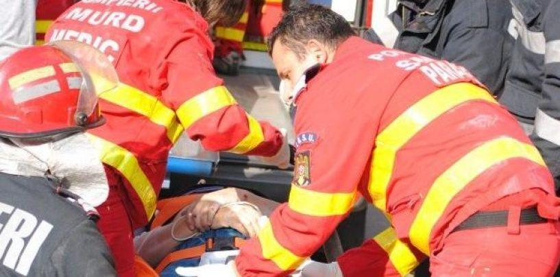 Un agent de politie a provocat un accident soldat cu morti in Bragadiru, Ilfov