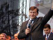 PNL: Mai multi lideri vor includerea lui Crin Antonescu in sondajele pentru stabilirea candidatului la prezidentiale