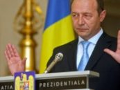 Inalta Curte de Justitie pune in discutie imunitatea lui Traian Basescu