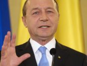 Traian Băsescu: Am informaţii despre acte de coruptie la contractarea autostrăzii Comarnic-Braşov