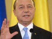 Traian Basescu la Consiliul European: Voi pune din nou in discutie intrarea in Schengen