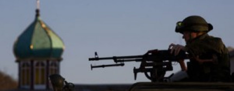 Armata ucraineana a preluat controlul în 20 de orase din estul țării. Separatistii mai au 10 orase sub ocupatie