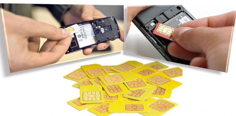Guvernantii vor sa controleze tot. In numele unei sigurante inventate, utilizatorii cartelelor prepay si ai retelelor wireless vor rebui sa fie identificati