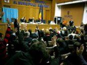 Social-democratii au pierdut majoritatea in Consiliul General al Bucurestiului