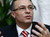 Cristian Diaconescu, dupa discutiile de la Ambasada SUA: Raman de partea justitiei, a independentei acesteia