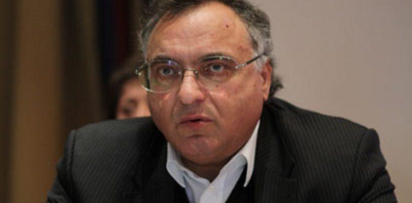 Dan Adamescu a fost escortat de trupele speciale si adus cu duba la DNA. Ce lege a incalcat
