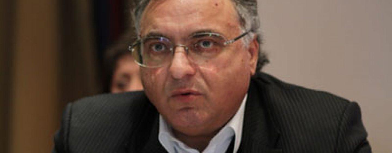 Dan Adamescu, prezentat judecatorilor cu propunerea de arestare preventiva. Adamescu: Sunt nevinovat