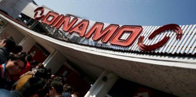 FC Dinamo, a intrat în insolventa. Tribunalul Bucureşti a admis cererea societăţii care administrează clubul