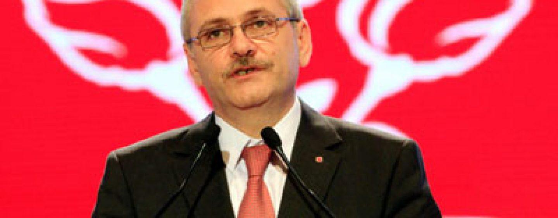 Liviu Dragnea: Facem impreuna cu PPDD o coalitie nationala anti-Basescu