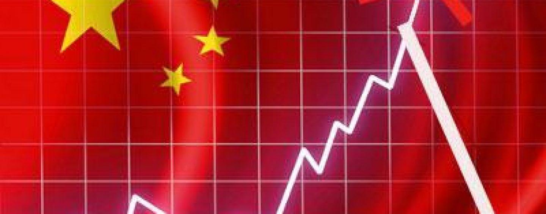 O noua criza economica? China din ce in ce mai putin performanta. Economia incetineste