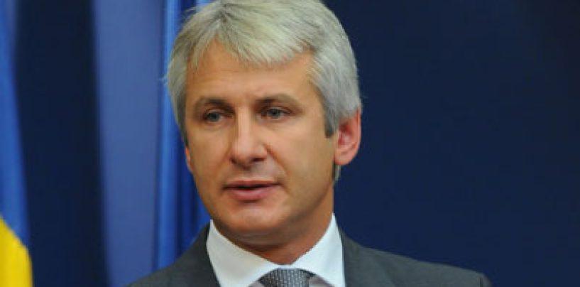 Ziua audierilor la DNA: Fostul ministru, Eugen Teodorovici se află la audieri