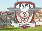 FC Rapid si-a castigat licenta la TAS. Va evolua in Liga l