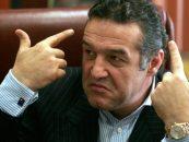 Gigi Becali, pedepsit: Nu mai are voie sa iasa la munca la Academia lui Gica Hagi