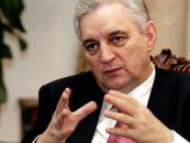 Ilie Sarbu: Băsescu ignora Parlamentul şi legile în ceea ce priveşte participarea la Consiliul European