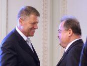 Klaus Iohannis face portretul candidatului dreptei: Politician serios, recunoscut, cu rezultate bune in sondaje