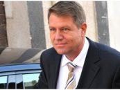 Klaus Iohannis: As putea fi o solutie pentru alegerile prezidentiale