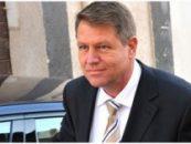 Klaus Iohannis: La următoarea vizita FMI, PNL-PDL vor prezenta un program economic comun