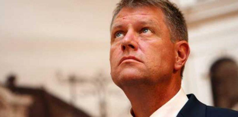 Klaus Johannis, noul presedinte al PNL. S-a adoptat fuziunea liberalilor cu PDL si aderarea la PPE