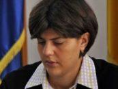 Laura Kovesi: Doar 5 % din sumele dispuse a fi confiscate, au fost recuperate . Statul ar fi trebuit sa puna in executare cat un sfert din bugetul Sanatatii