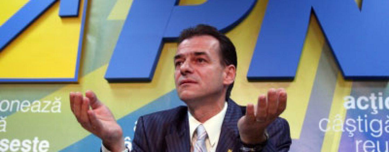 Ludovic Orban: Eu cred că pentru foarte mulți membri ai PDL va fi o adevărată cinste să facă parte din PNL