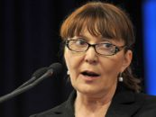 Monica Macovei, catre Martin Schulz: Aratati transparenta si onestitate in cazul lui Ovidiu Silaghi
