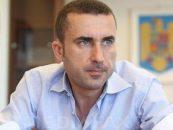 Directorul Direcției Infrastructură din Primăria București, Mădălin Dumitru, arestat preventiv
