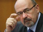 Marko Bela: La prima sedinta a Senatului, din 1990, tot grupul PNL a ramas blocat in lift