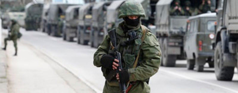 Ucraina se baricadeaza complet: Frontiera cu Federatia Rusa va fi inchisa