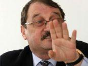 Mircea Basescu ar putea fi pus sub acuzare pentru trafic de influenta