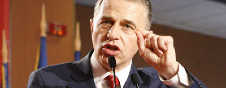 Mircea Geoana: Numele meu figurează pe lista foarte scurta de potenţiali candidaţi PSD la prezidenţiale
