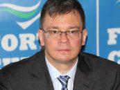 MRU in campania prezidentiala: In tandem alaturi de Cristian Diaconescu