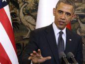 Barack Obama, la Varsovia: Romania, Polonia, Lituania si Letonia nu vor fi niciodata singure