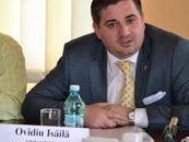Curtea Suprema a respins contestatia senatorului PSD Marius Isaila privind cautiunea de 500.000 lei