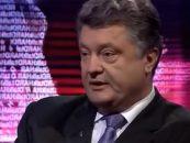 Petro Porosenko a fost informator al SUA – documente WIKILEAKS