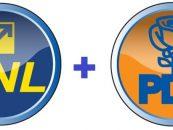 PNL şi PDL vor fuziune inainte de alegerile prezidenţiale