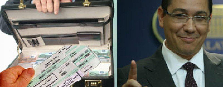 O noua versiune a electoratei, pusa in discutie de Ministerul Finantelor