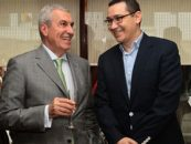 Tariceanu, despre Iohannis: Aplica politica pumnului in gura
