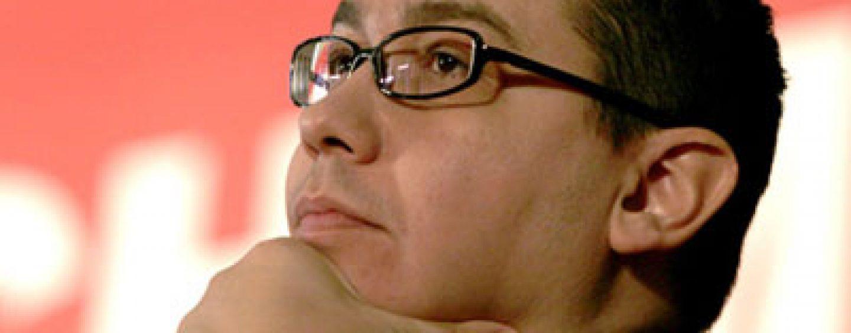 Victor Ponta: Blaga, cu 12%, conduce aproape toate consiliile judetene