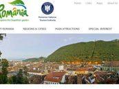 România va avea un portal oficial de turism. Ce informaţii va conţine romania.travel