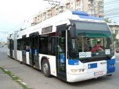 Pe ce si cati bani mai da guvernul: 100.000 de euro pentru remotorizarea unui singur autobuz din Ploieşti