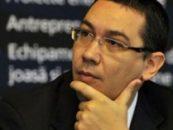 Victor Ponta: Il voi propune pe Ioan Rus ca ministru al Transporturilor