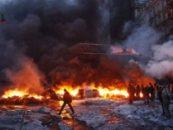 Ucraina: Lupte grele intre militari si insurgenti in regiunea Slaviansk