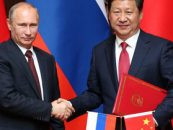 Rusia incearca sa-si reduca dependenta de dolar: Companii din Rusia vor să faca tranzacţii în yuan