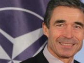 NATO: Rusia colaboreaza in secret cu ecologistii pentru a bloca exploatarea gazelor de sist