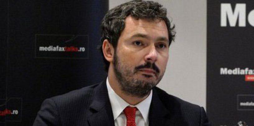 Razvan Nicolescu, ministrul pentru Energie: Romania nu va avea probleme in alimentarea cu gaze rusesti