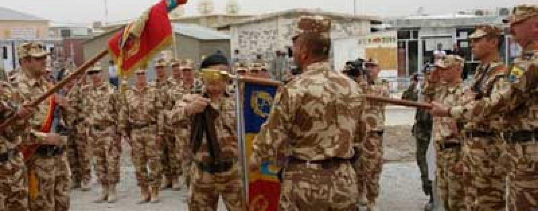 Vizita in Kandahar: Premierul Ponta, sub amenintarea unor atacuri cu rachete