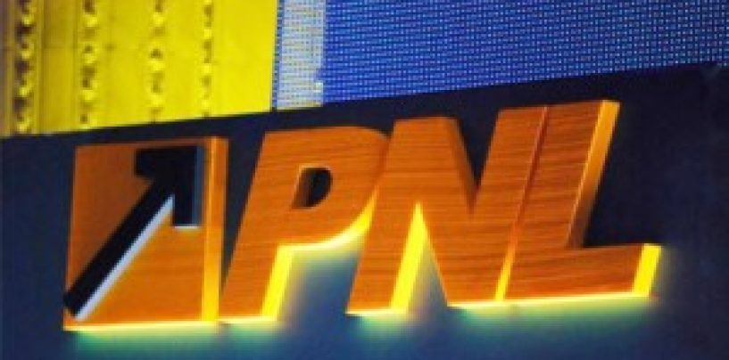 Scandal in PNL. Doi candidati pentru prezidentiale: Johannis si Antonescu